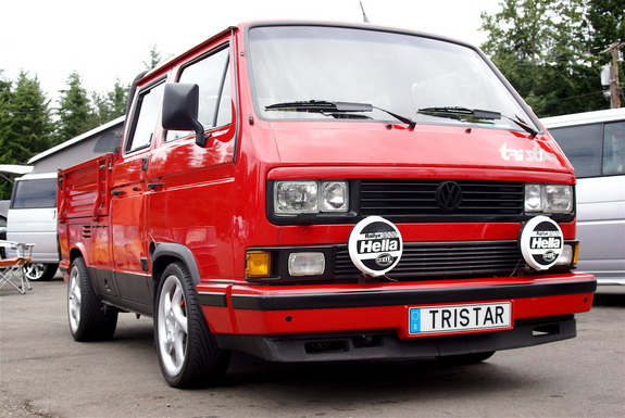 Vw For Sale >> VW T3 pictures