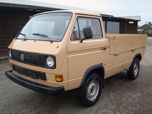 "16"" syncro single-cab for sale 1988"