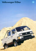 vw tristar syncro for sale