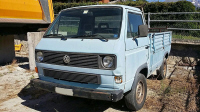 16 syncro single cab sold in Italy